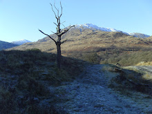 tyndrum to balmaha