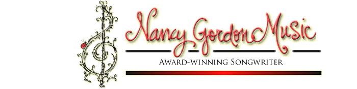 Nancy Gordon Music