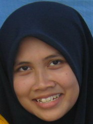 SETIAUSAHA: Siti Amirah