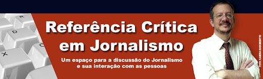 Referência Crítica em Jornalismo