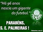 ♥ ' Palmeiras Miinha VIIIDA éeh Voocêe ! ♥