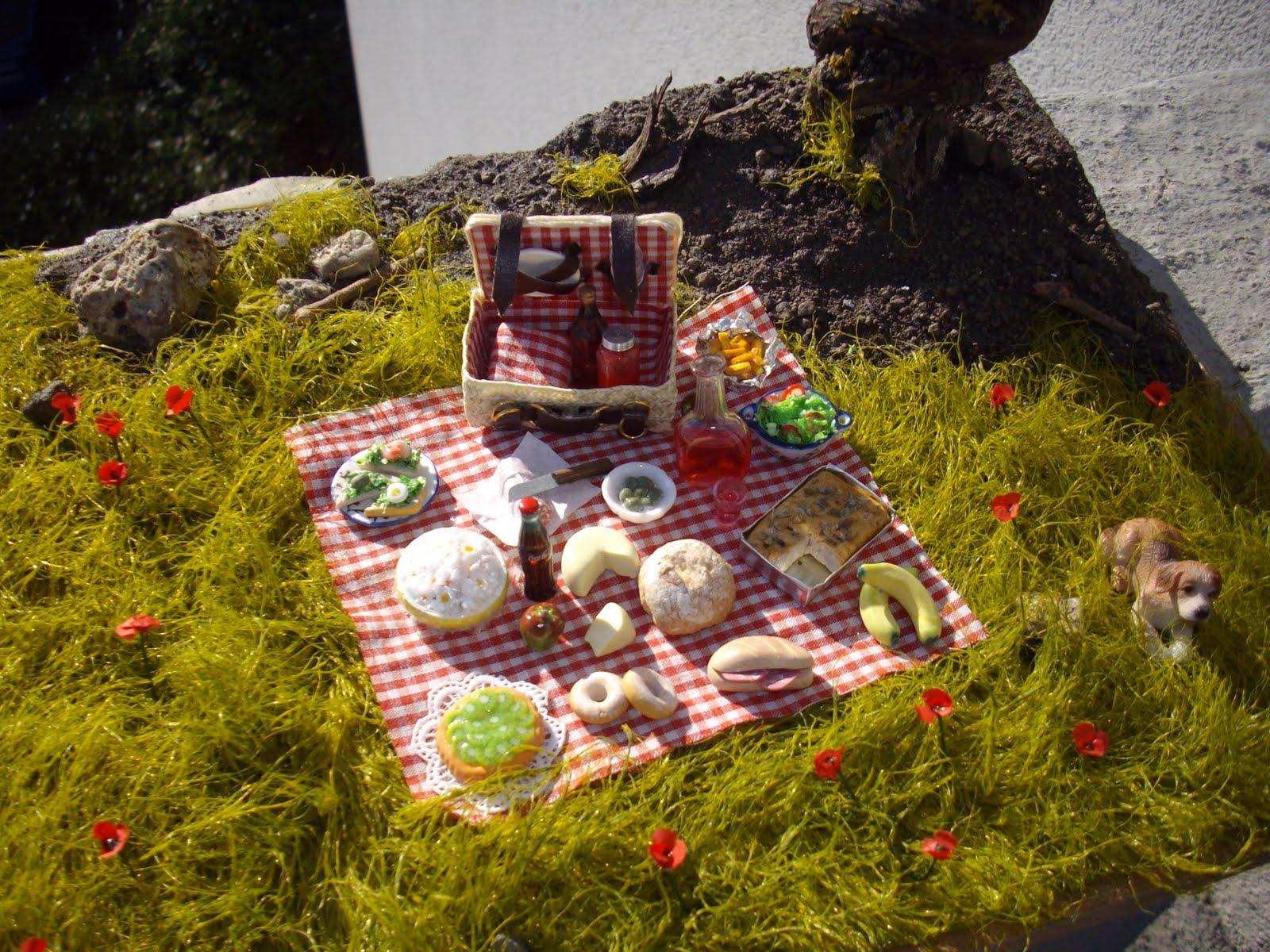 Un Pic Nic sull'erba, con il Circolo dei Lettori