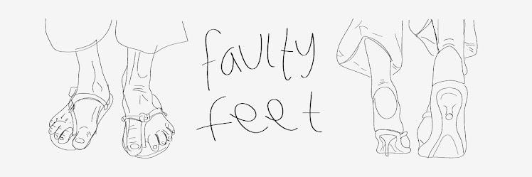Faulty Feet