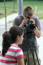 the 2010 media missionary school and vineyard film camp