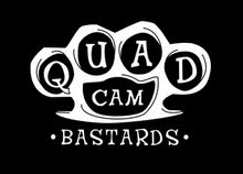 Quad Cam Bastards