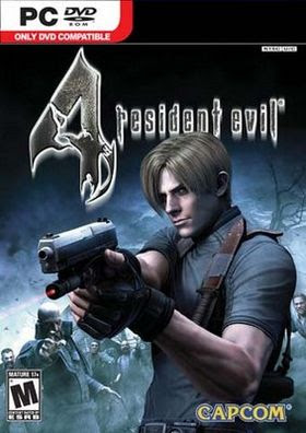 Download   Resident Evil 4 [PC] Completo