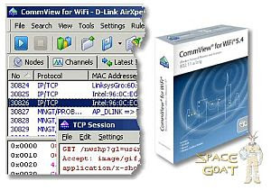 Commview For Wifi Crack Torrent - archivesbasics