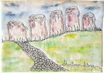 Shantemon Stones