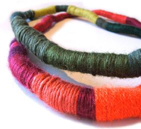 collar chico sauce lana