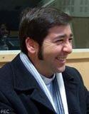 P. Alberto Oliveira