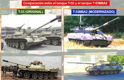 T-55 MODERNIZADOS O TANQUES DE SEGUNDA - Página 4 3