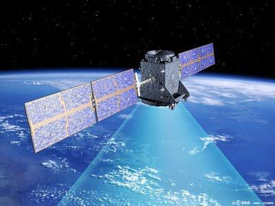 Chile compra un satélite a EADS-Astrium por 72 millones de