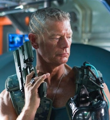 """Armas usadas en """"Avatar"""""""
