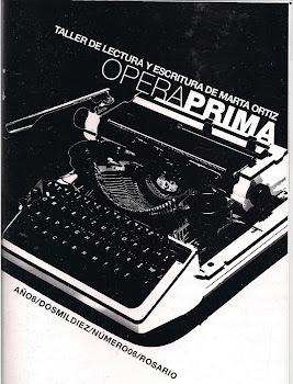 PUBLICACIONES 2010