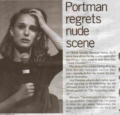 x shake natalie portman hates a sex scene