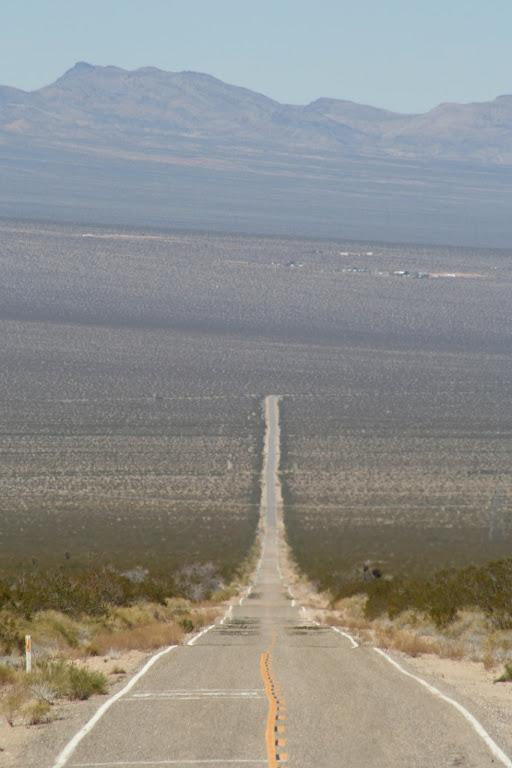 Mojave Refuge
