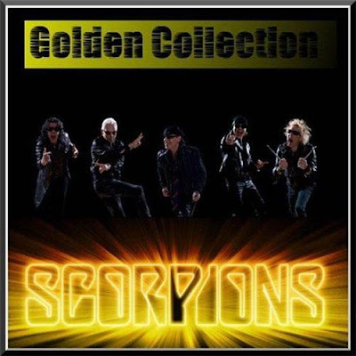 Scorpions - Golden Collection