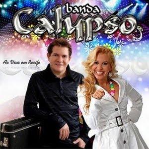 Banda Calypso   Ao vivo Em Recife (2010) Download de Músicas