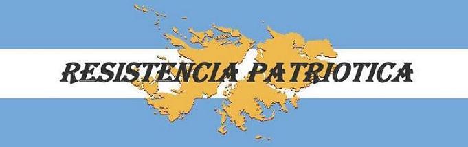 RESISTENCIA PATRIOTICA