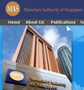 Singapore Savings Account Rates: 10/1/08 - 11/