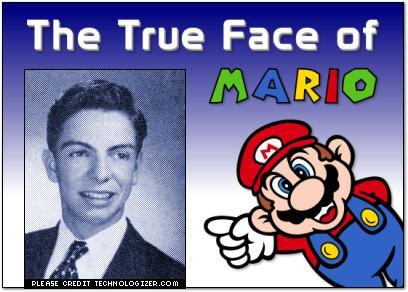 ¿Sabías esto de Mario Bros?