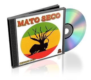CD Mato Seco   Reggae Raiz