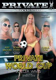 Private – Private World Cup: Soccer Wives