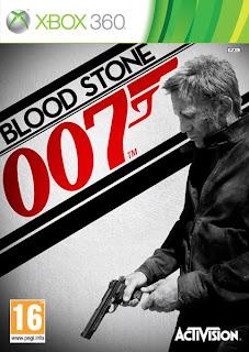 James Bond 007: Blood Stone | XBOX360
