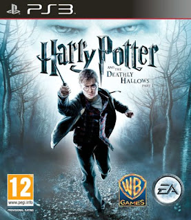 Harry Potter and the Deathly Hallows | PS3