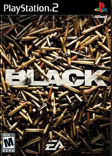 Black | PS2