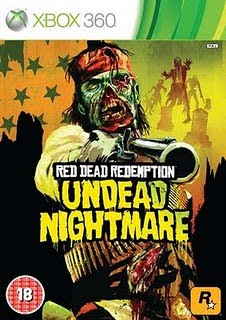 Red Dead Redemption Undead Nightmare | XBOX360