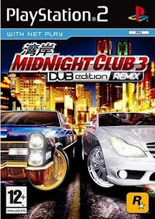ps2 midnight club 3 dub edition remix Download Midnight Club 3 DUB Edition Remix | PS2