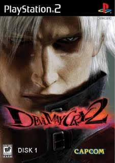 Download Devil May Cry 2  | PS2