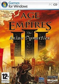Download Age Of Empires III: The Asian Dinasties | PC