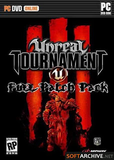 Download Unreal Tournament III | PC