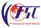 PT Takagi Sari Multi Utama Logo