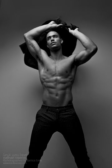 labels black male models major model mgmt male models nathan owens ...