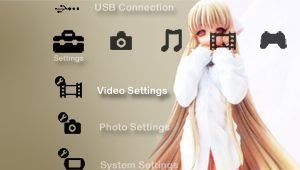 psp themes anime