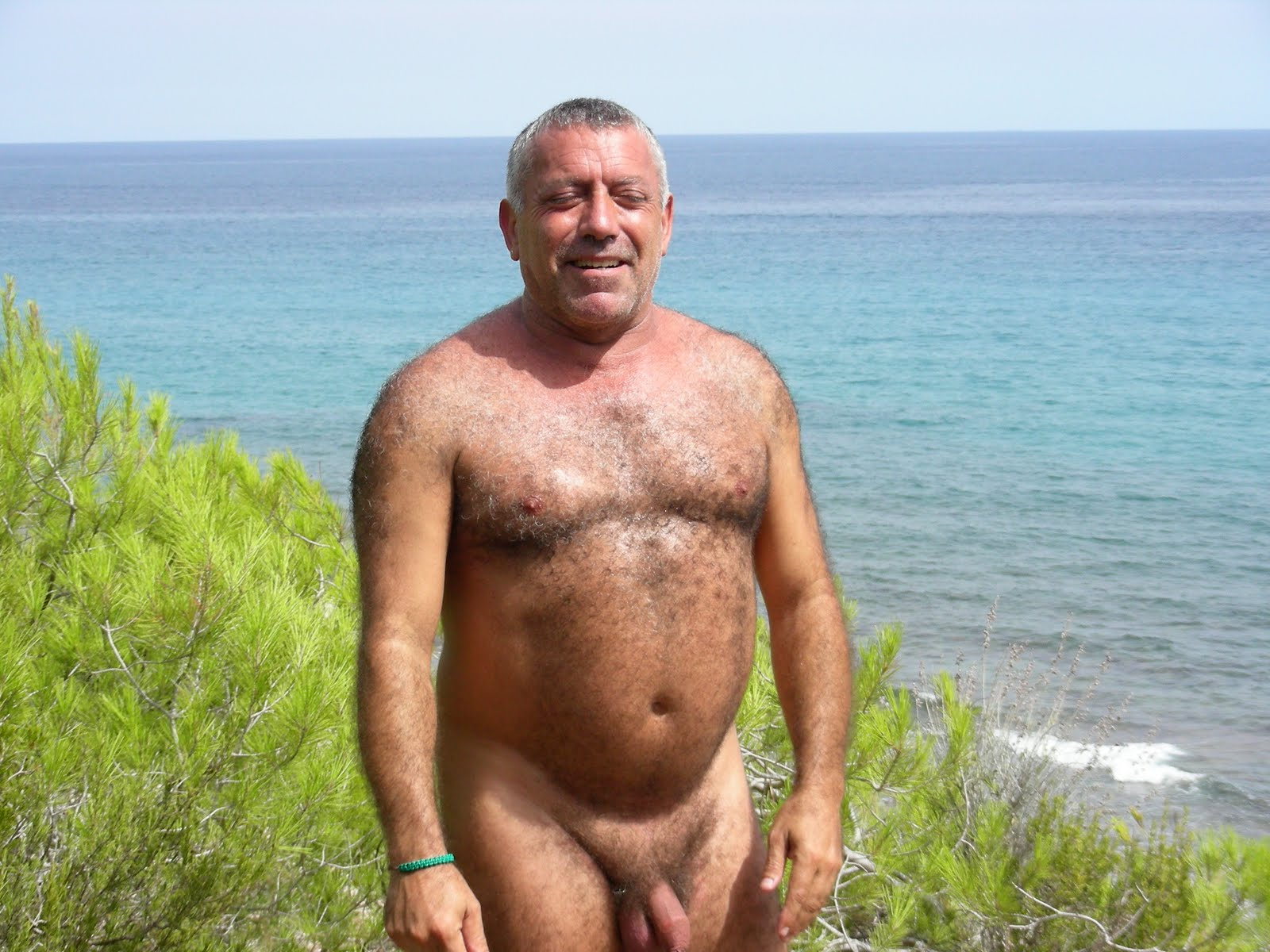 Nudistas Hombres Venezuela: Contacto
