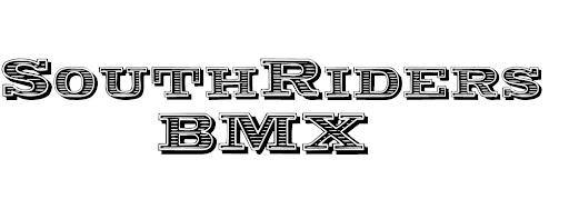 South Riders Bmx