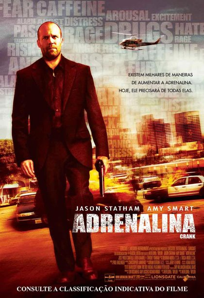Download Baixar Filme Adrenalina   Dublado