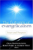 The Futures of Evangelicalism (US cover)
