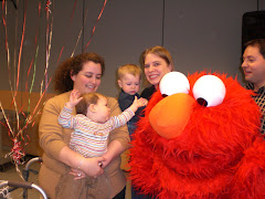 Avi Meets Elmo