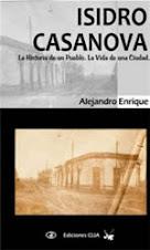 Primer Libro de Historia de ISIDRO CASANOVA