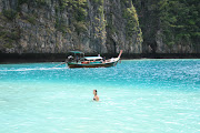 Koh Phi Phi Islands (img )