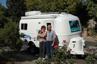 Pete And The Wonder Egg More Of The Oliver Travel Trailer Family