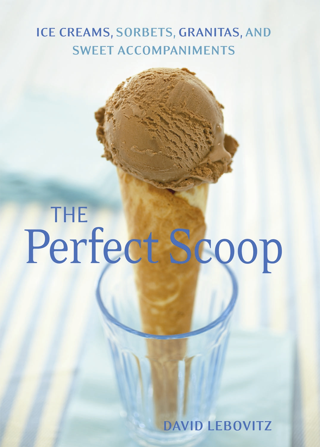 The skinny ice cream maker: delicious lower fat, lower calorie ice cream, frozen yogurt  sorbet recipes for your ice