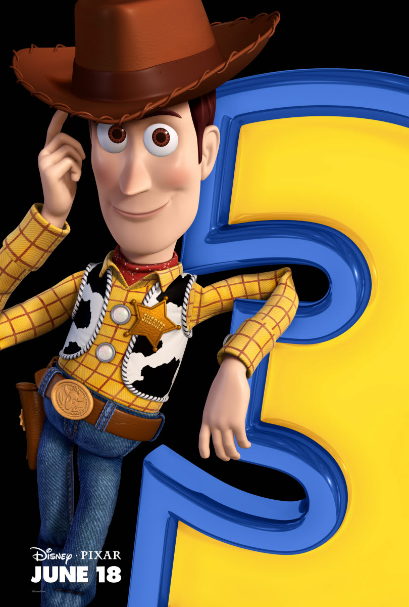 PH Lifestyle Blog U2122 Toy Story 3 Movie Review