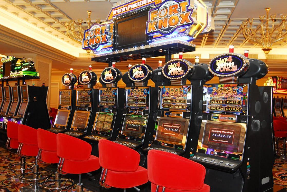 Ruby slots online casino
