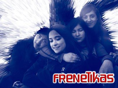 Frenetikas   /   RockPop